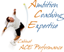 logo coaching audit cabinet ace performance